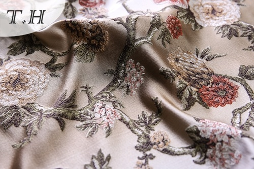 Luxury and Latest Jacquard Sofa Covers