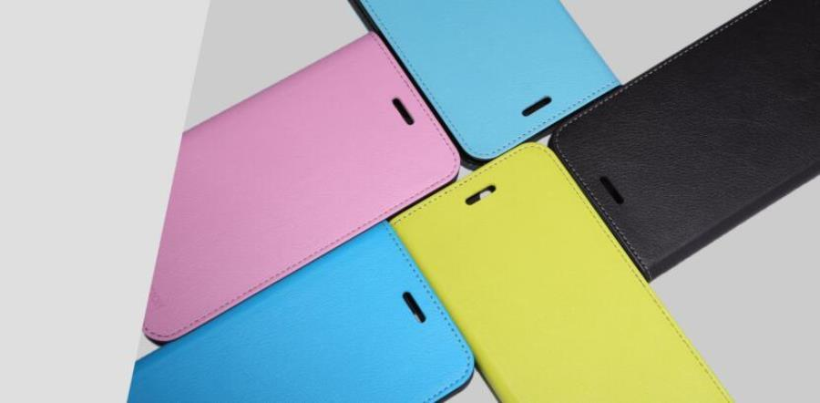 New Arrival Anti Radiation Wallet iPhone Cover/Case