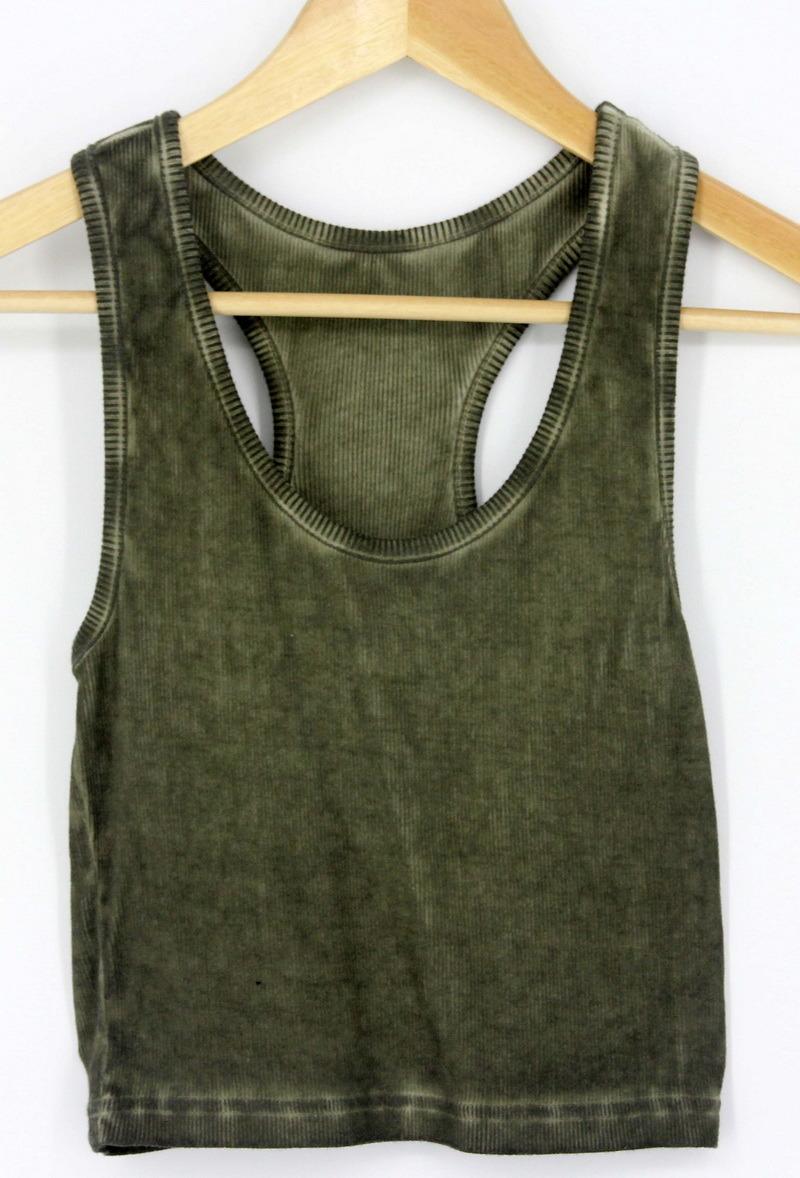 Women Street Style Hippy Printed Garment Washing T-Shirts