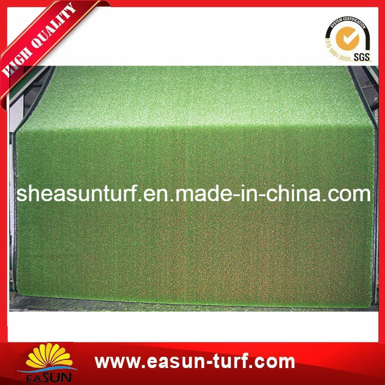 Non-Infilling Football Artificial Grass Carpet