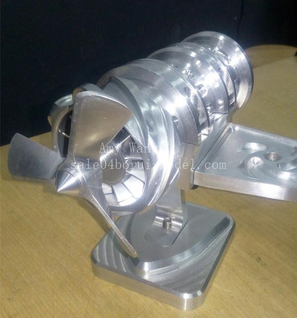 Customized Aluminum CNC Machining Parts