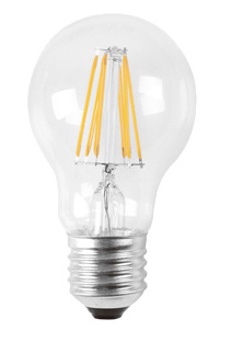 LED G95 Filament Light Bulb 6W 8W 10W 12W