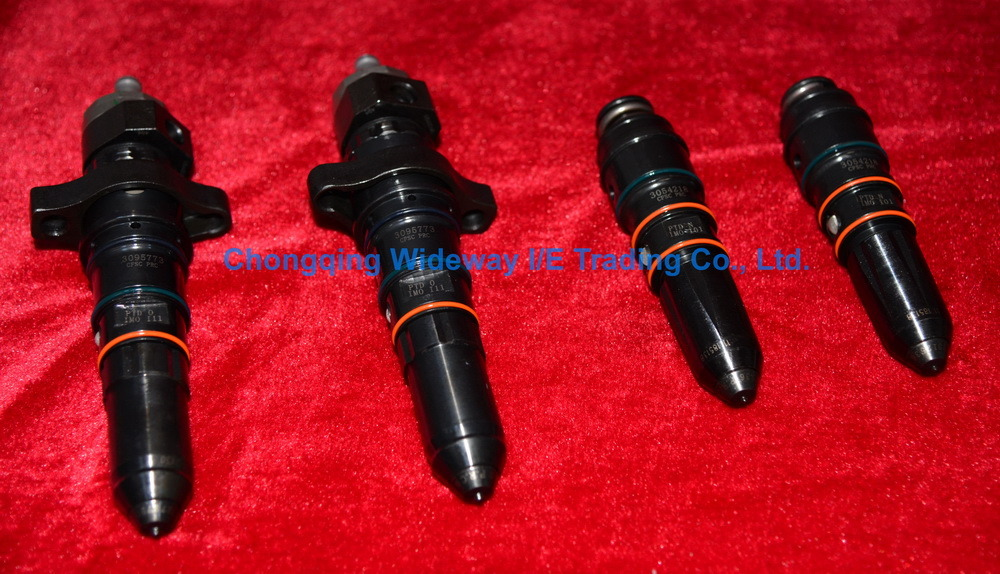 Spare Part PT Fuel Injector 3079946 for Cummins Diesel Engine