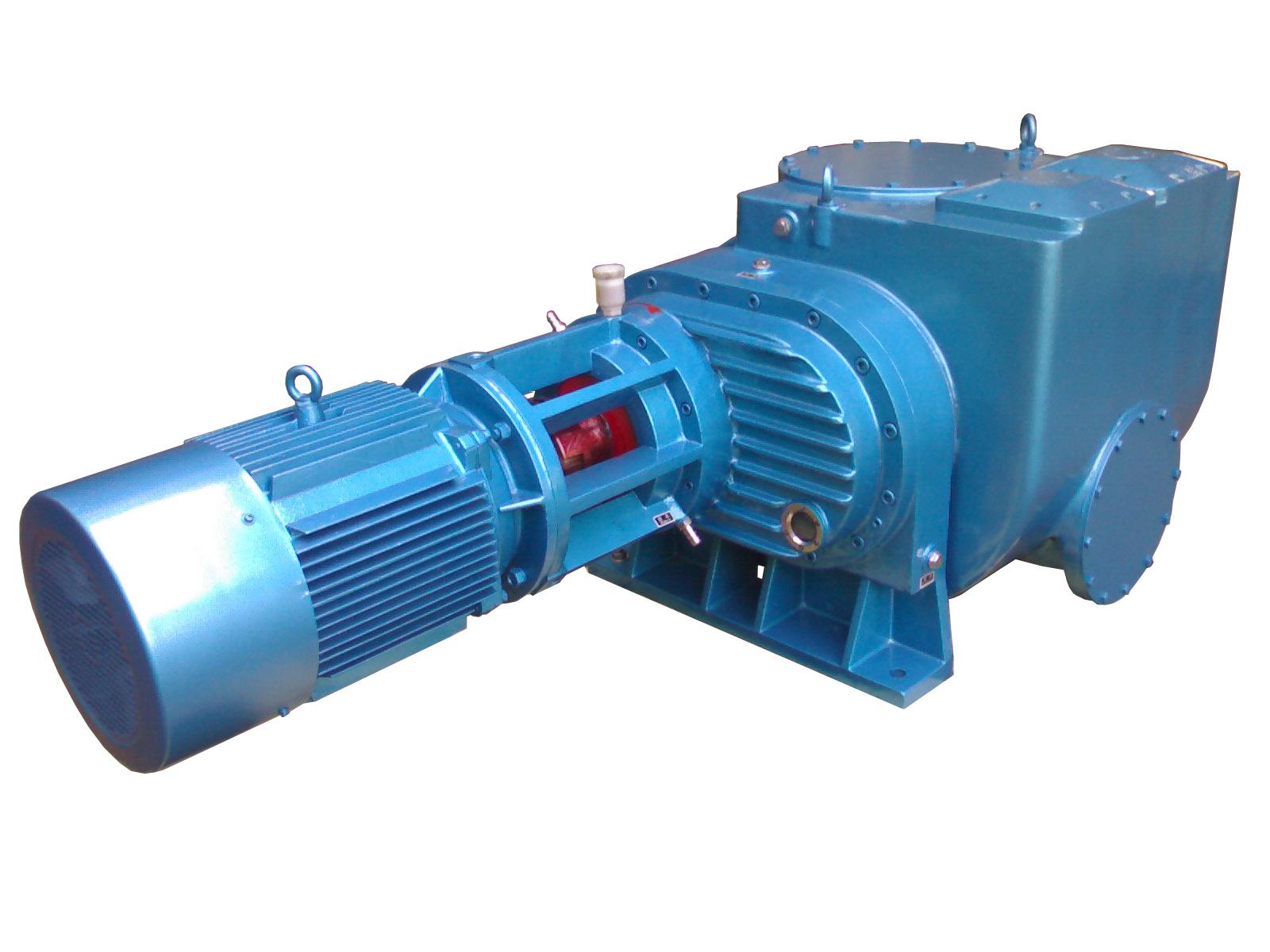 Roots-Vacuum Pump Series (ZJP)