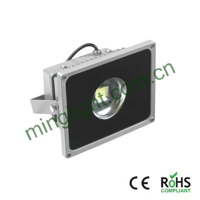 50W 3800lm Outdoor LED Flood Light China 50w 3800lm
