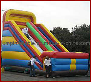 Adult Inflatable Slide (JSL-13)