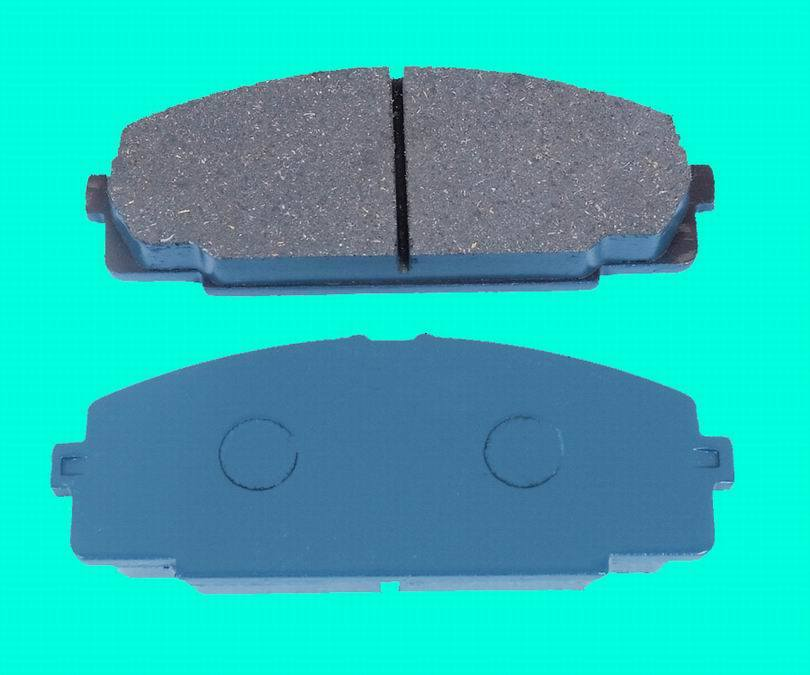 china brake pads for toyota hiace a334k d1344 gdb770 gh7011 china brake pads auto spare parts. Black Bedroom Furniture Sets. Home Design Ideas