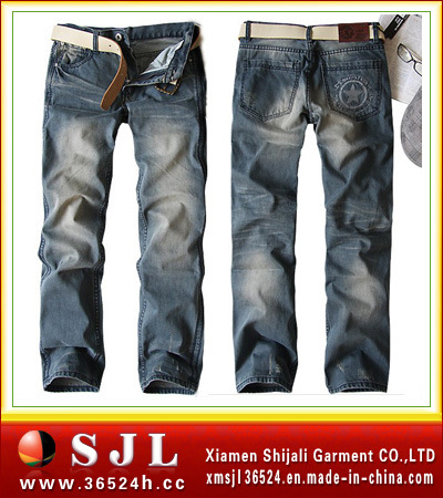 Men 39s Denim Jeans LY JA003