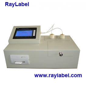Acid Number Tester (RAY-264A)
