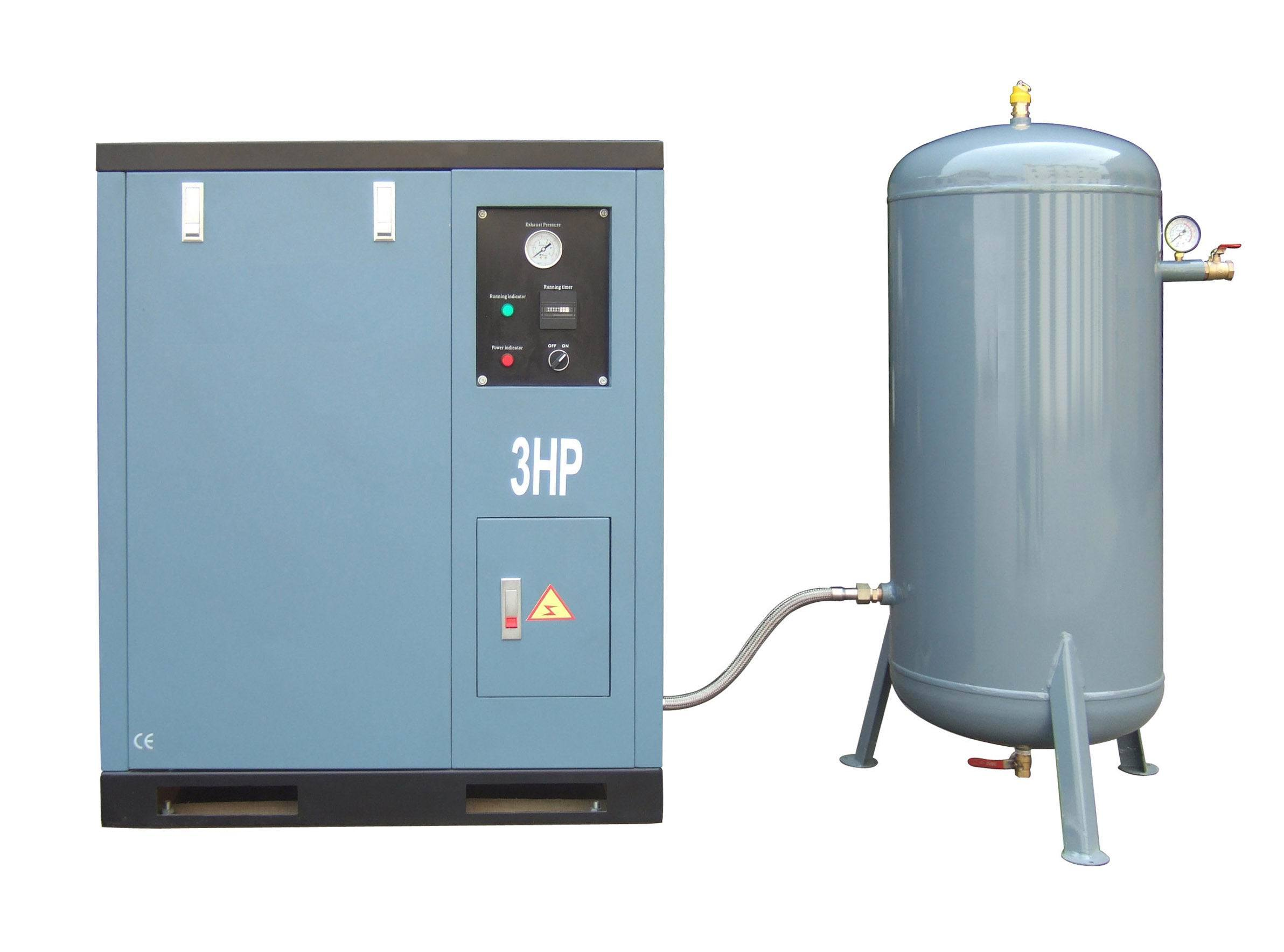 Slient Air Compressor