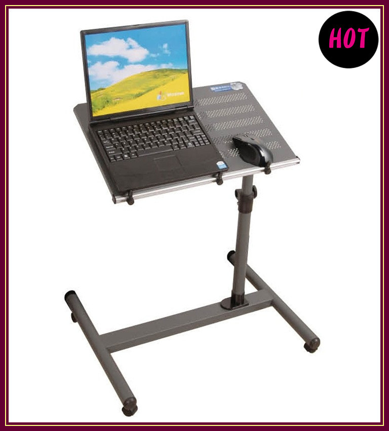 Tray/Laptop Stand - China Computer Table, Multifunctional Laptop Desk