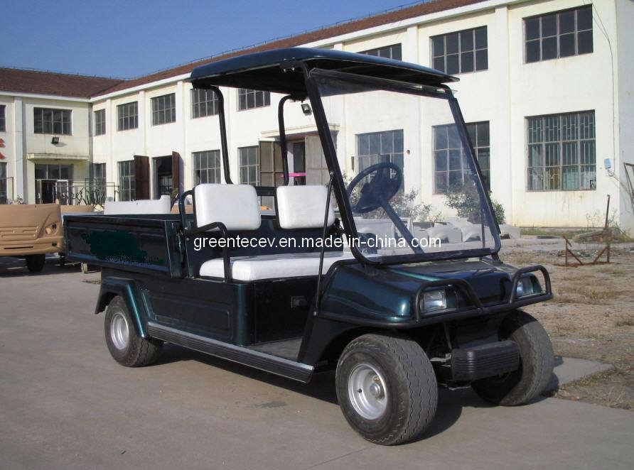 China Electric Utility Vehicle Glt3026 0 5t China