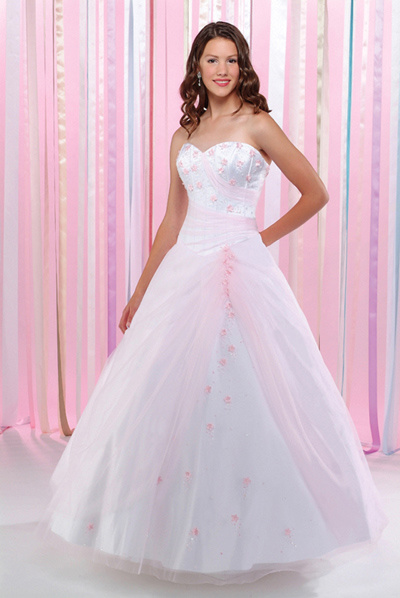Quinceanera Dresses brought to