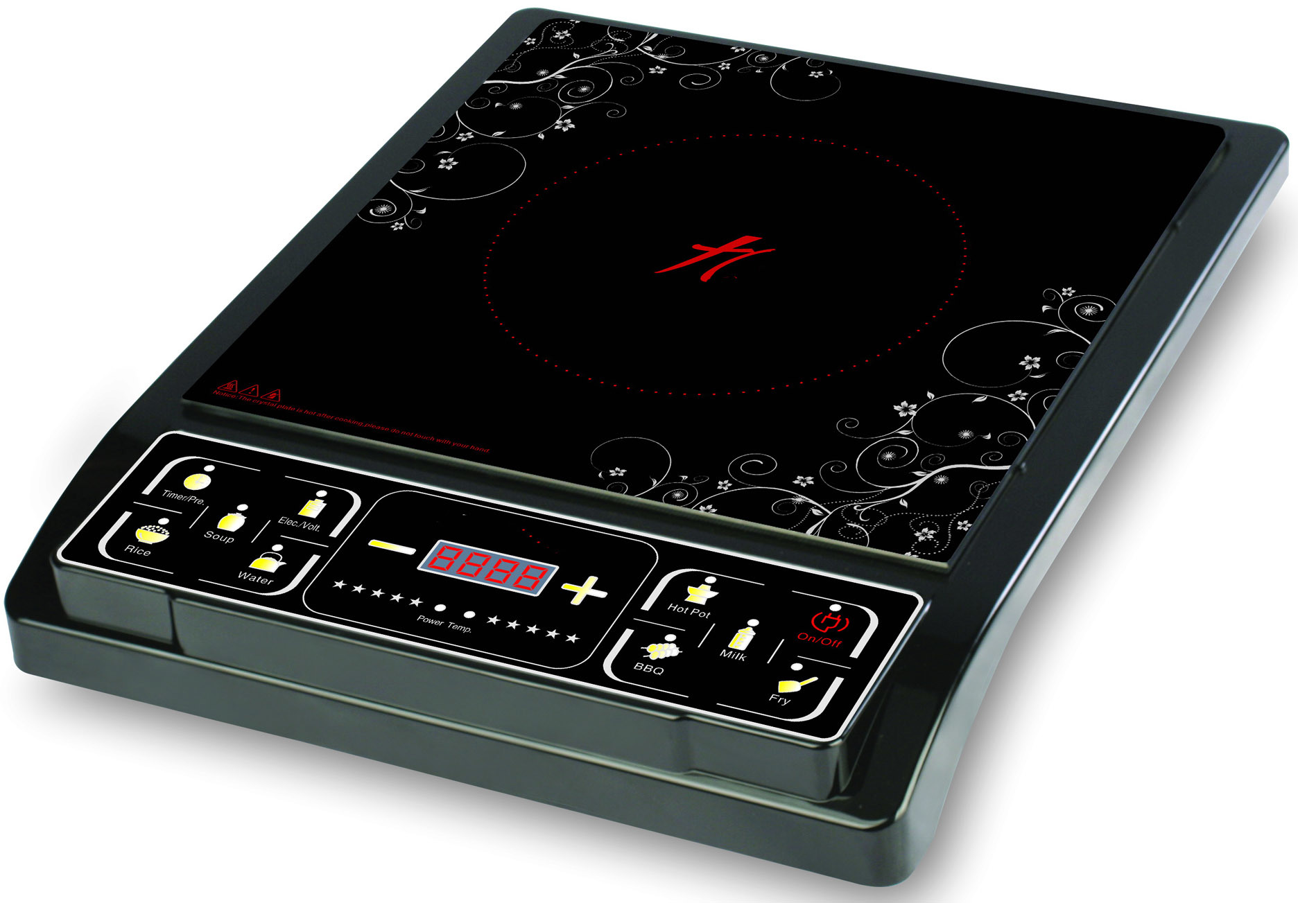 American Made Induction Cooker ~ China induction cooker fh b r
