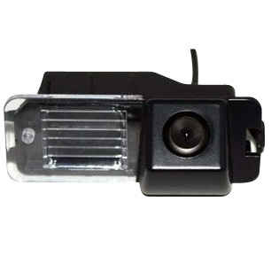 Waterproof Night Vision Car Rear-View Camera for Volkswagen Golf 6