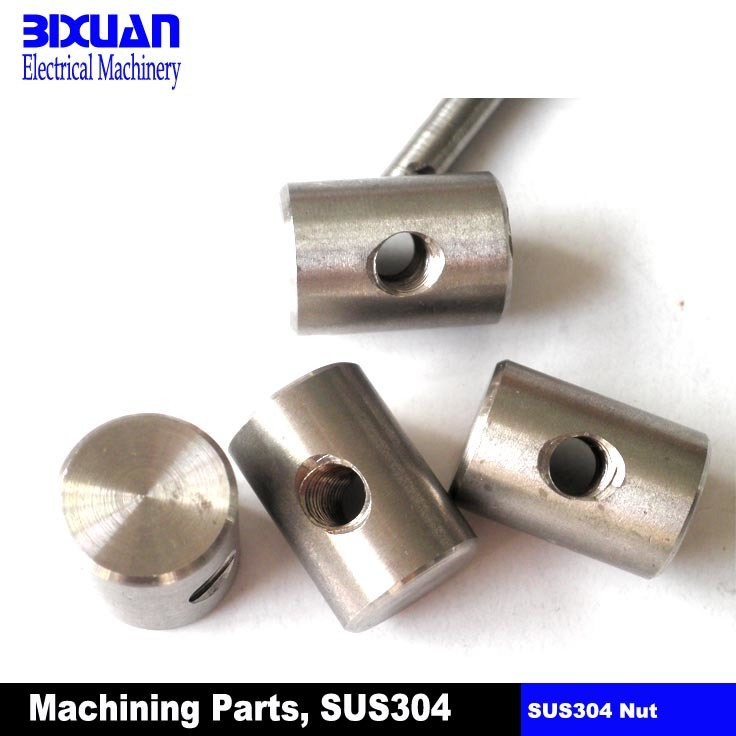 Machining Part Turning Part CNC Machining Parts Casting Parts