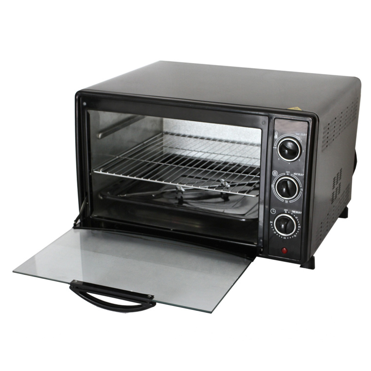 China Electric Oven Toaster Oven: China 52 Liter Electric Oven (CKFL10-18)