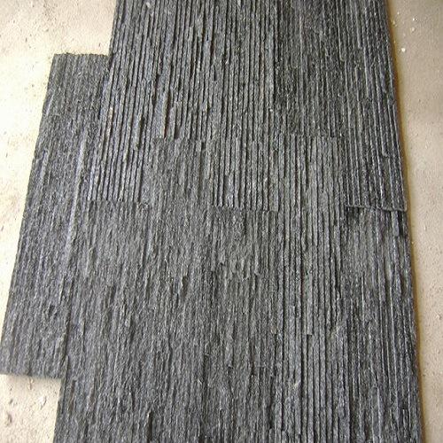 Dark Grey Culture Stone for Wall Cladding