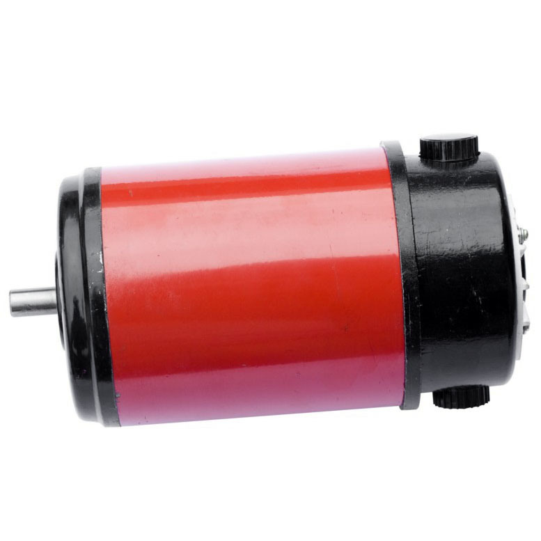 China Permanent Mgnet Pm Dc Servo Motor 1110syt06