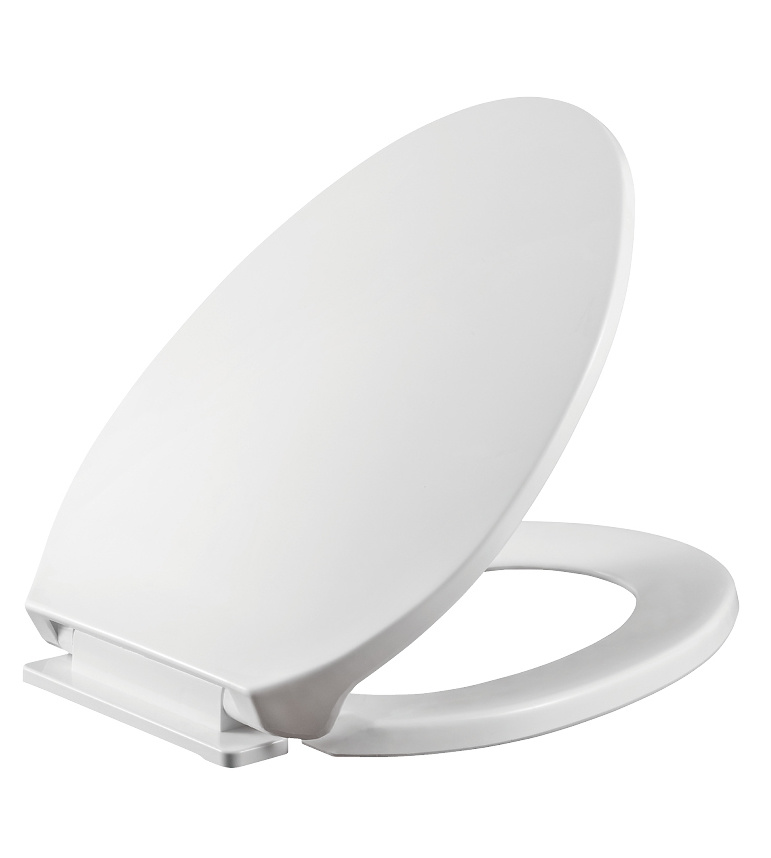 China Soft Closing Toilet Seat Cover WJ005 China Toilet Seat Cover Seat