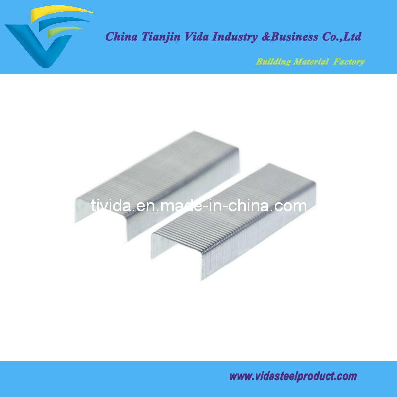 Industrial Steel Staples with Good Price