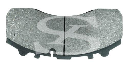 Auto Heavy Duty Truck Parts Brake Pad (XSBP005)