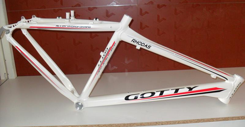 Bike Parts Aluminum Alloy6061 MTB Frame