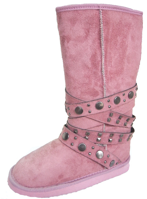 china fashion pink women s snow boots china snow
