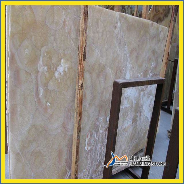 What Color Is Onyx Stone : China marble color onyx yellow slab tile