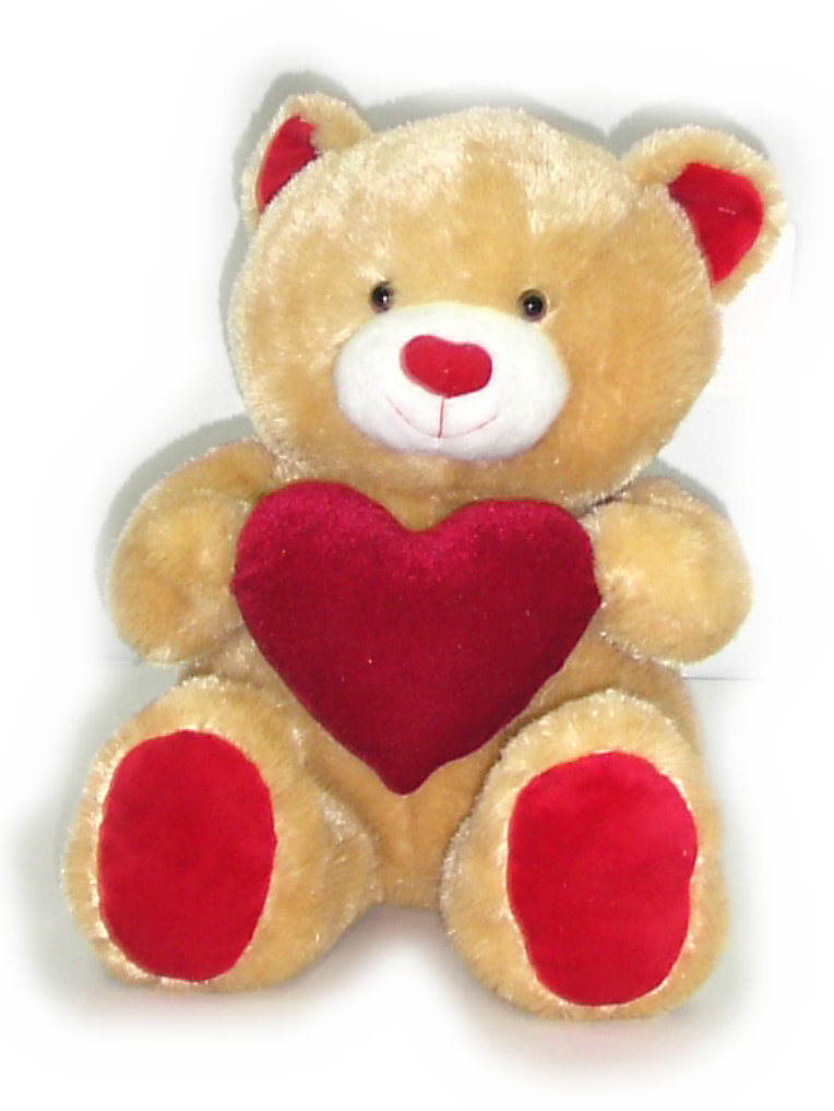 Teddy Bear Valentines Day. Valentines Teddy Bear