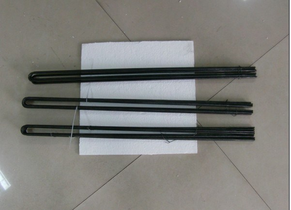 Hot Sale Black Dia6mm Tungsten Rods for Heater Elements