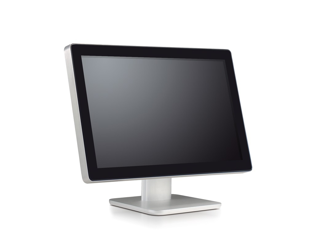 "21.5"" Desktop Touch Screen Display Pcap 16: 9 10 Points for Advertising"