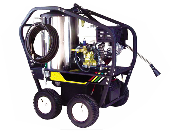 Hot Water Pressure Washer Pictures To Pin On Pinterest Pinsdaddy