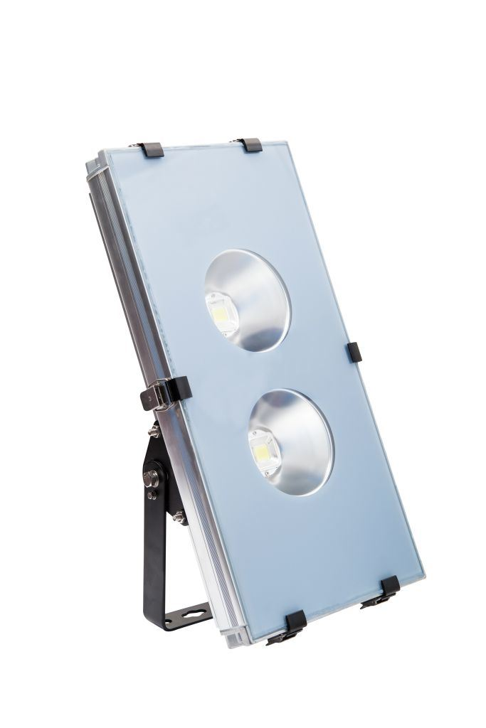 High Power led Spot light for petrol stations, supermarkets, exhibition centers, stadiums, mining industries