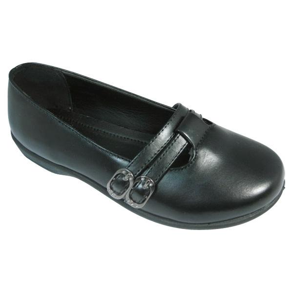 Girl School Shoes (JC56623)