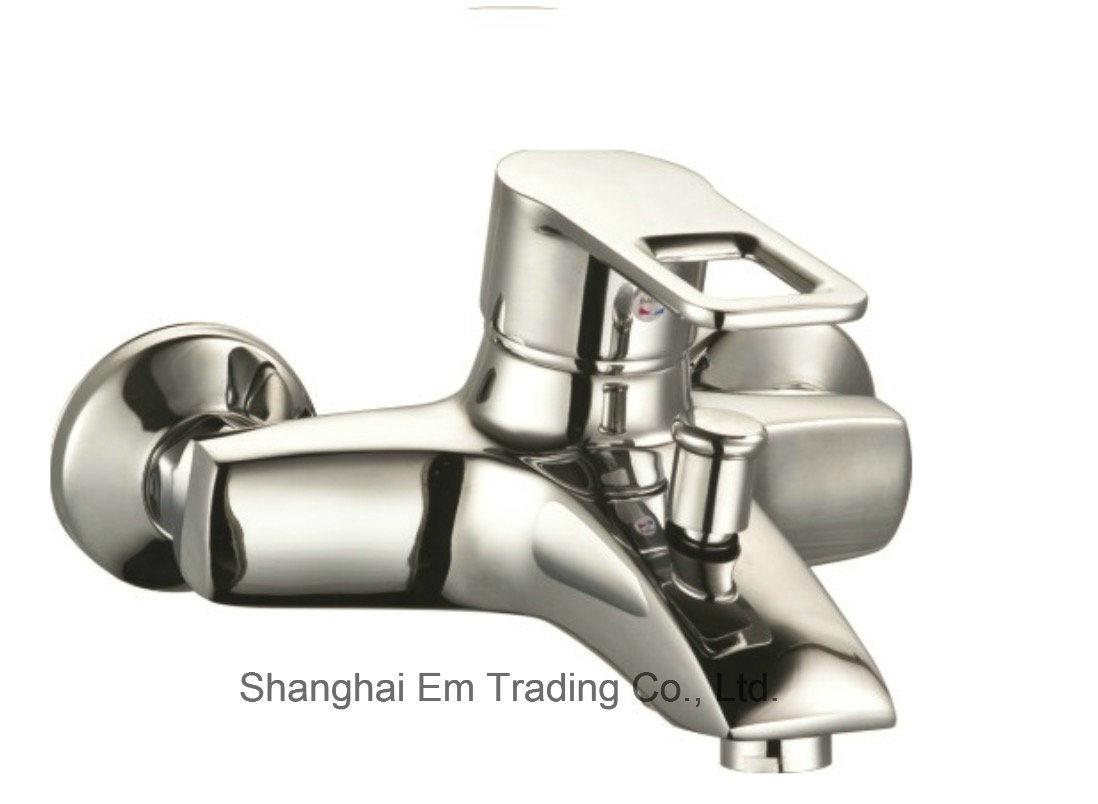 Temperature Control Bathroom Mixer, Brass Water Valve