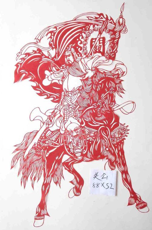 Chinese paper cutting patterns patterns gallery for Chinese paper cutting templates dragon