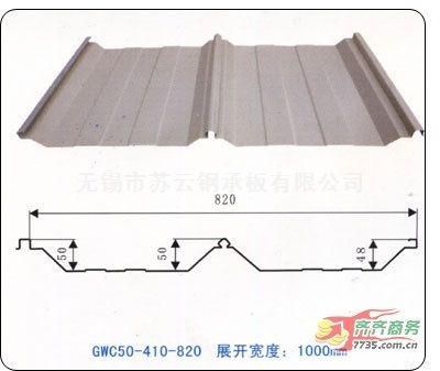 Metal Corrugated Roofing Sheet Manufacturer