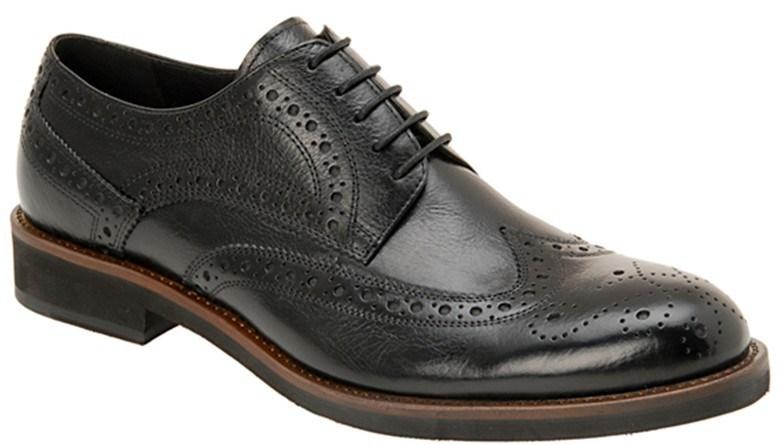 Men Oxfords Shoes (110322