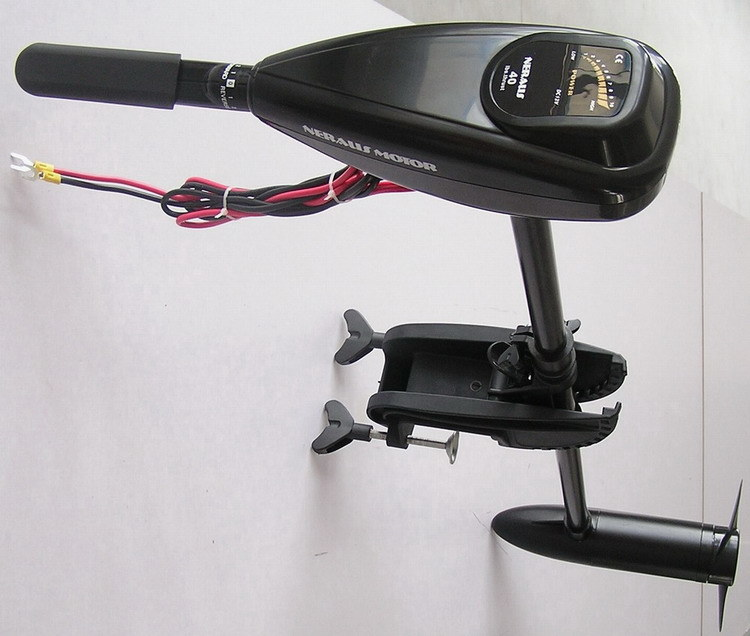 China Electric Trolling Motor China Electric Trolling