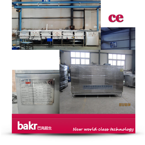 General Industrial Ultrasonic Cleaning Equipment bk-10000