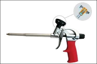 Hand Tool Foam Spray Gun (LB008)