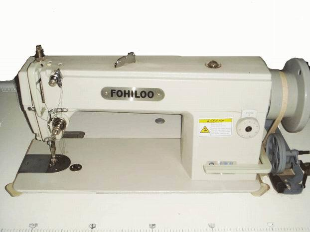 sewing machine for clothes making
