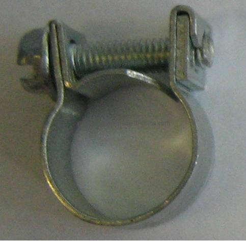 High Quality Mini Hose Clamp