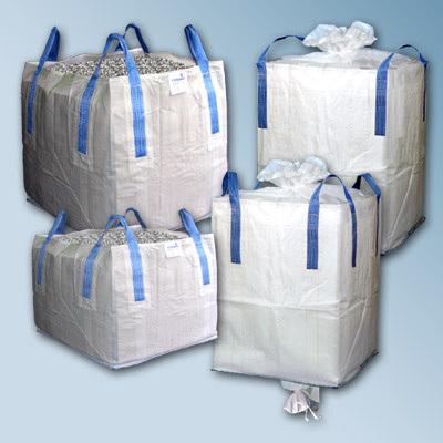 Pallet-less big bag - LANEX a.s