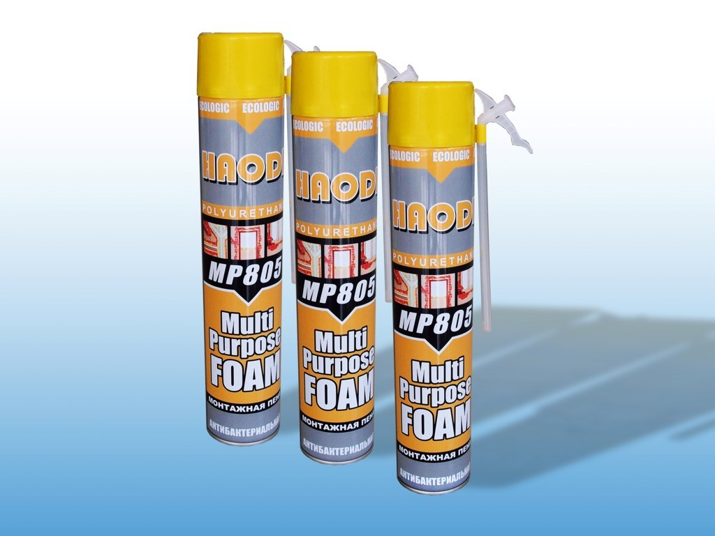 China Pu Spray Foam, Pu Foam