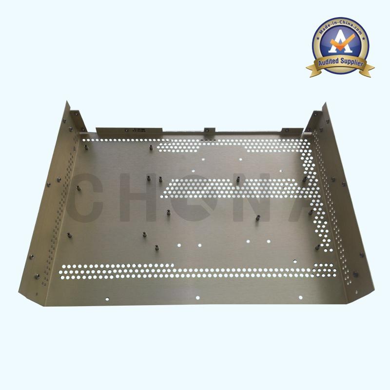 Customized Sheet Metal Fabrication