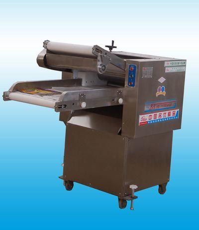 automatic dough roller machine