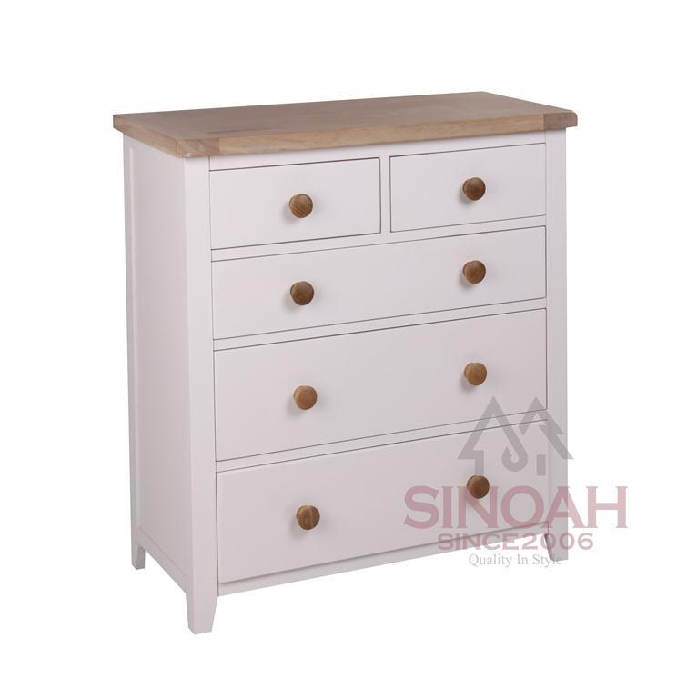 China white furniture oak wooden bedroom furniture set ca for White wooden bedroom furniture sets