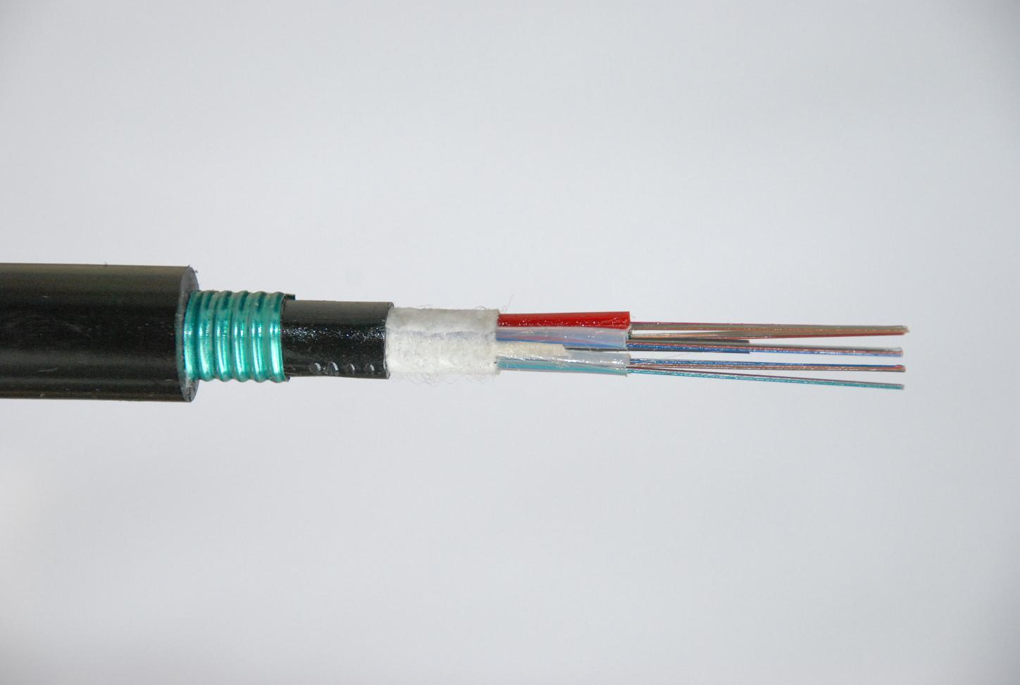 Optical Fiber Cable : The information is not available right now